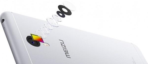Camera trên Meizu M3 Note có khẩu độ f2/2 cực rộng