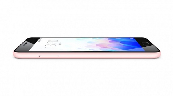 Meizu M3 có màn hình độ phân giải HD