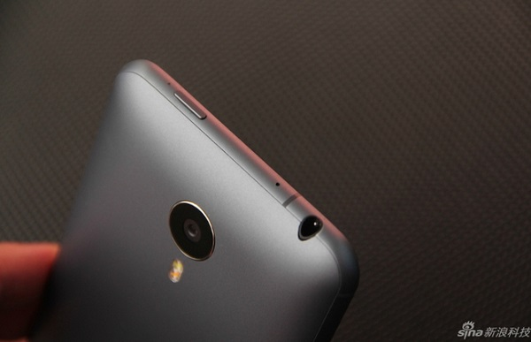 Meizu MX4 có camera chính với cảm biến cao cấp Sony IMX220 Exmor RS