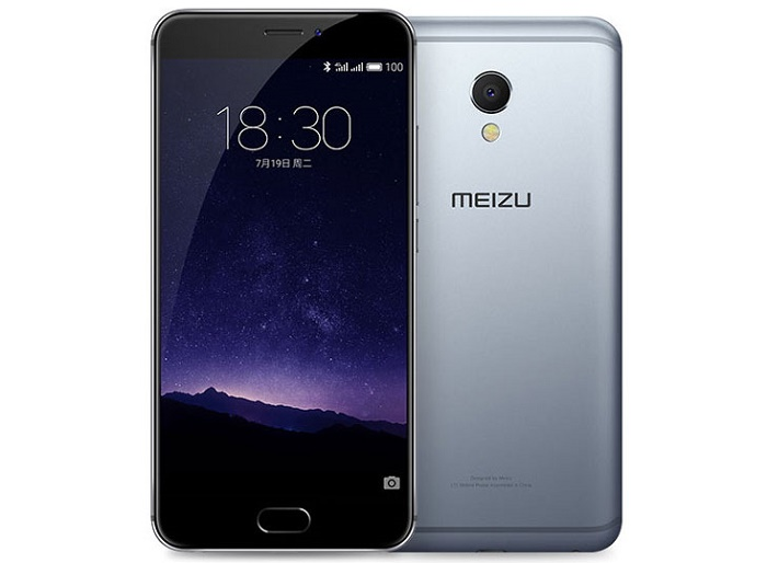 Meizu MX6 chính hãng màn hình đẹp
