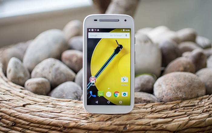 Motorola Moto 2 2016 sắp ra mắt