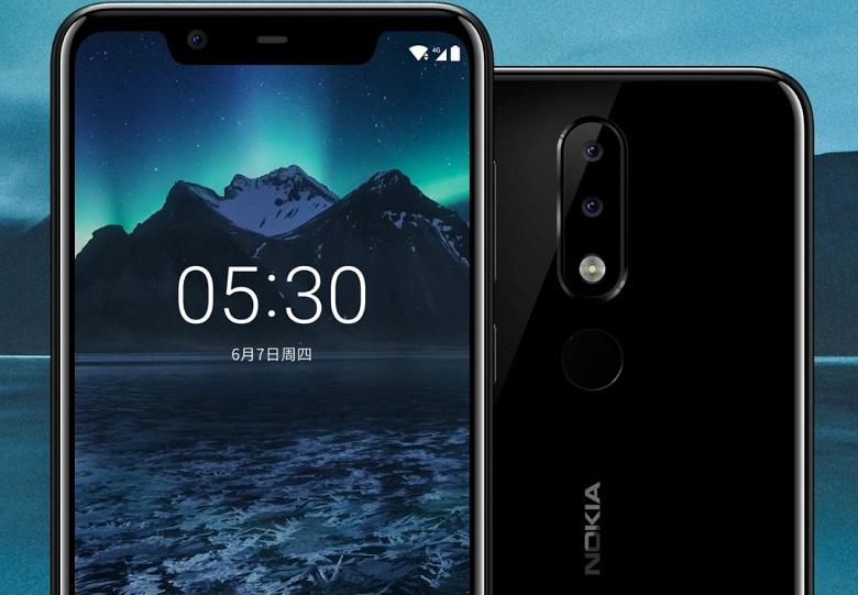 Nokia X5 2018 ra mắt, đánh giá cấu hình
