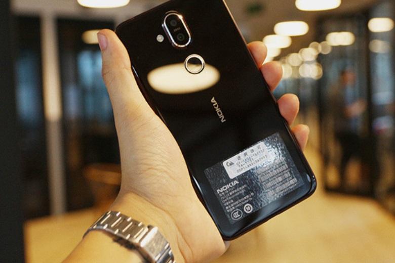 Nokia X7 có cấu hình vượt trôi trong phân khúc 7 triệu