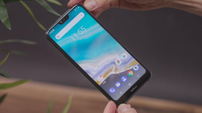 Nokia X7 có cấu hình mạnh mẽ, giá bán rẻ