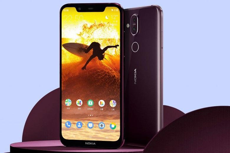 Nokia X7 ra mắt