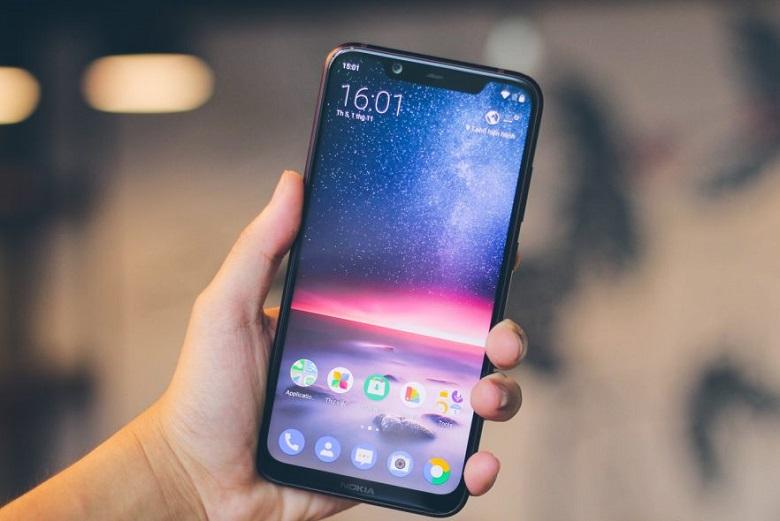 Nokia X7 2018 là bản nâng cấp hoàn hảo của X6 2018