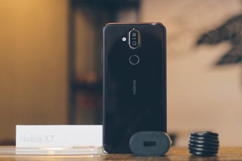 Nokia X7 vừa được HMD Global trình làng trong tháng 10
