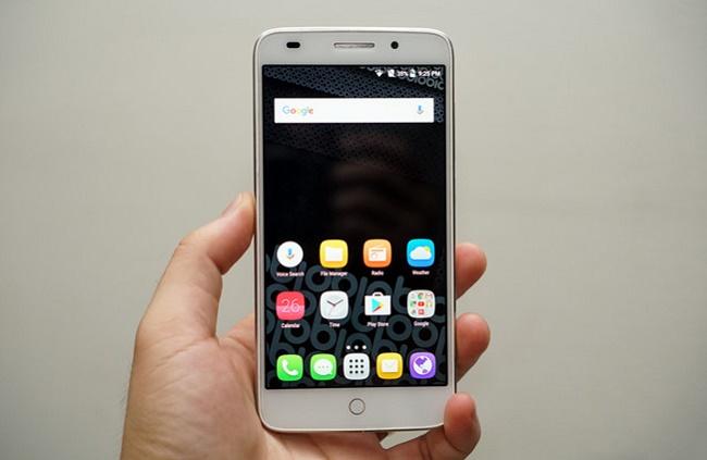 Obi Worldphone S507 cấu hình chip 8 nhân