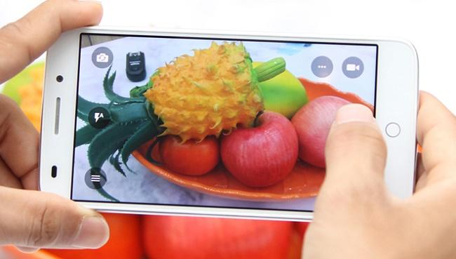 Obi Worldphone S507 màn hình fullhd