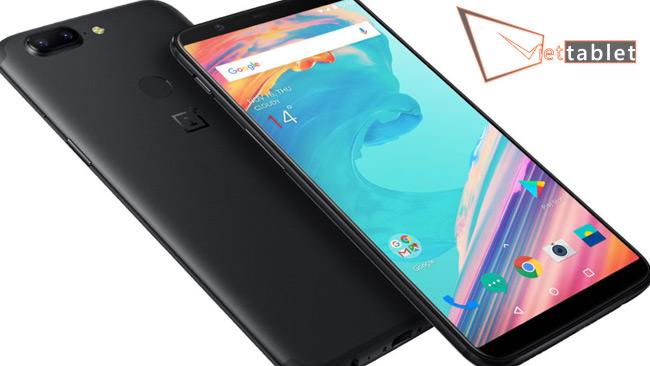 điện thoại oneplus 5T
