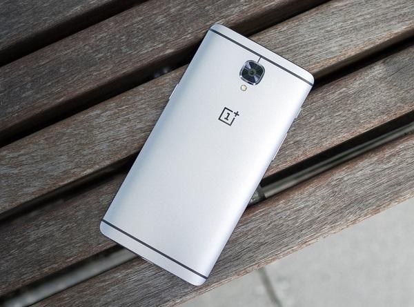 OnePlus 3 có thiết kế đẹp tinh tế