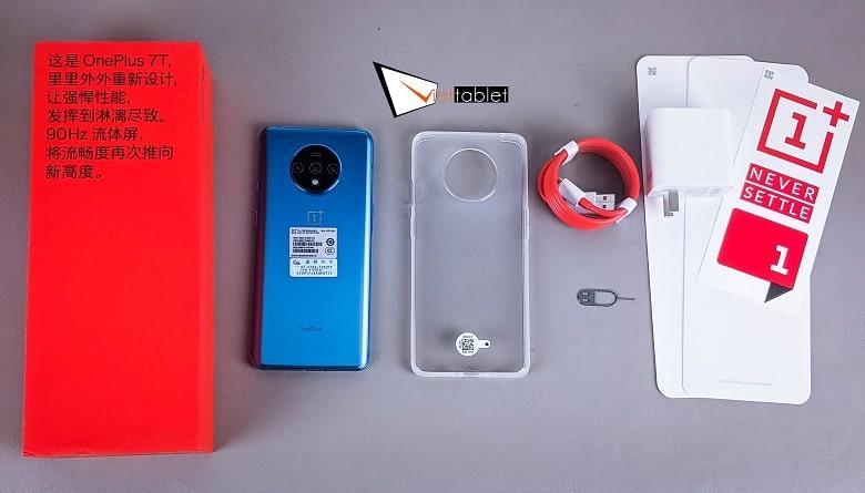 phụ kiện của OnePlus 7T (8GB   256GB)
