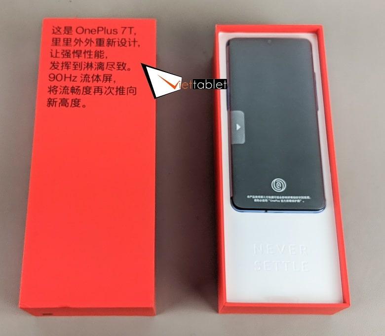 OnePlus 7T (8GB   256GB)