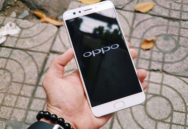 Gia Oppo F3 Plus hiện tại rất rẻ tại cửa hàng
