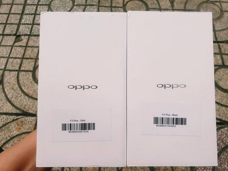 Oppo F3 Plus chính hãng là dòng sản phẩm đang có giá tốt tại Viettablet