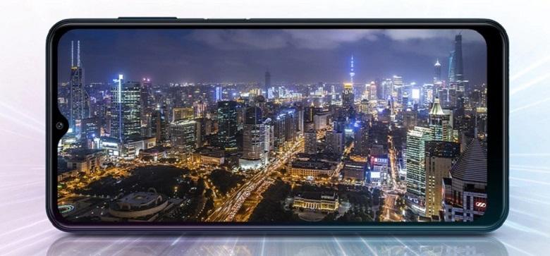 Samsung Galaxy M12 màn hình