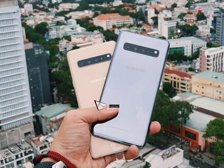Samsung Galaxy S10 5G Cũ