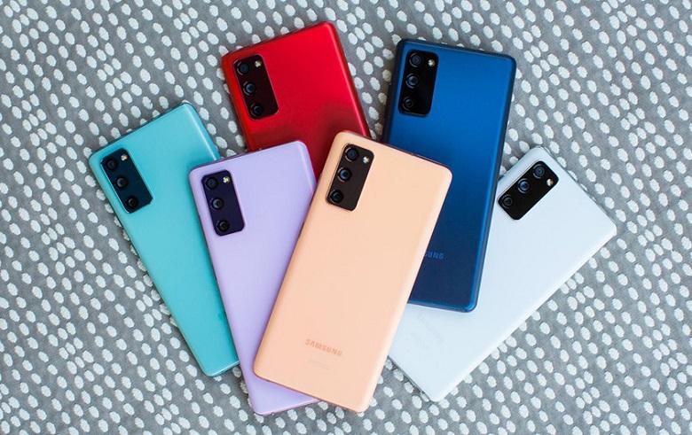Samsung Galaxy S21 FE cấu hình