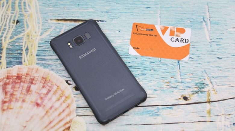Samsung Galaxy S8 Active nằm trong phân khúc giá 7 triệu đồng