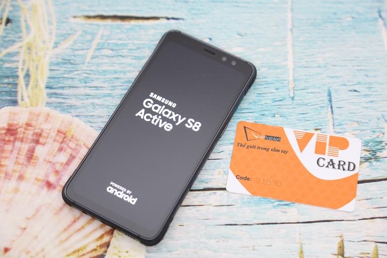 Giá Samsung Galaxy S8 Active tại Viettablet tốt nhất hiện nay