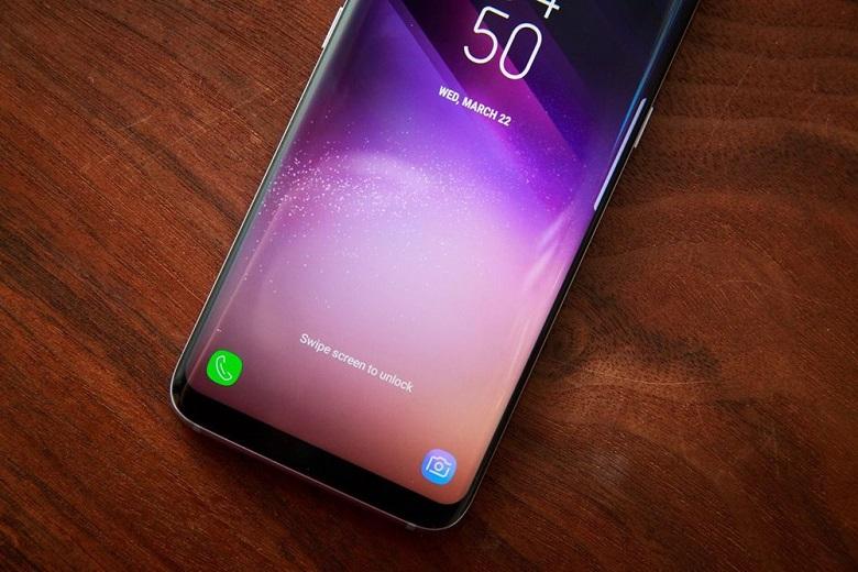 Samsung Galaxy S8 Plus 2 sim 128GB