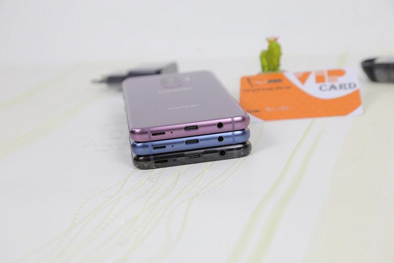 Samsung Galaxy S9 Plus cũ đang có giá bán vô cùng hấp dẫn tại Viettablet