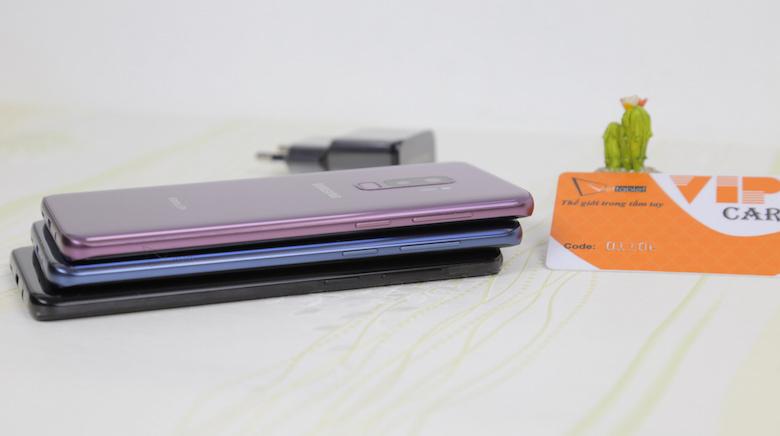 Samsung Galaxy S9 Plus cũ đang có giá tốt