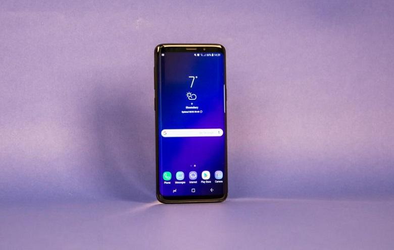 đánh giá cấu hình Samsung Galaxy S9 Dual 2 sim