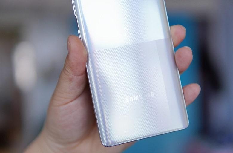 pin Samsung Galaxy A71 5G