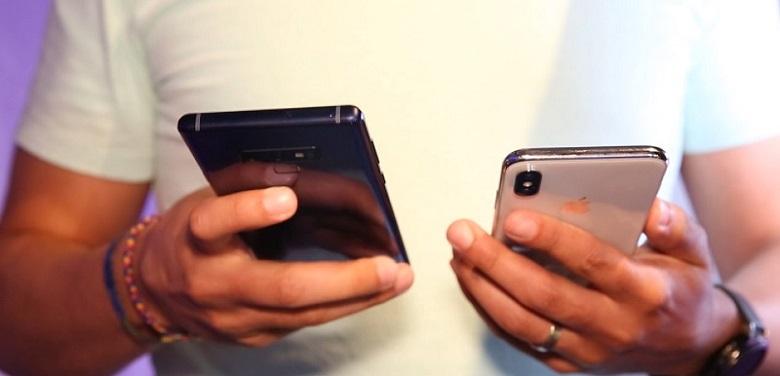 So sánh camera Samsung Galaxy Note 9 và iPhone X