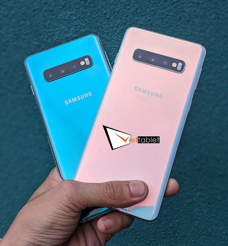 Samsung Galaxy S10 cũ Hàn Quốc
