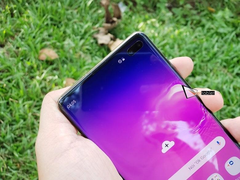 Màn hình Samsung Galaxy S10 Plus Hàn Quốc