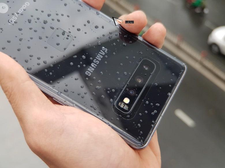 camera chính Samsung S10 Plus Mỹ like new