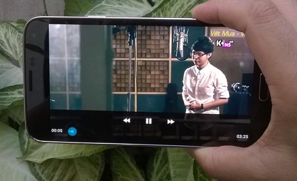 Samsung Galaxy S5 cũ màn hình