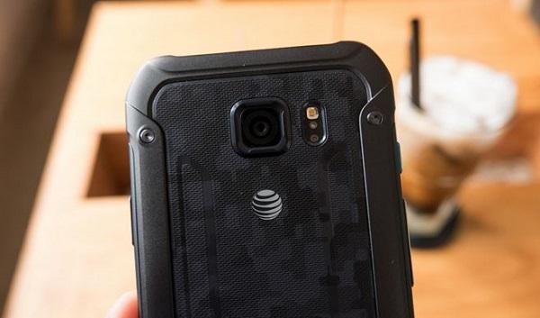 Dễ dàng lưu giữ lại những khoảnh khắc ấn tượng với chất lượng tốt nhất với camera 16MP của Samsung Galaxy S6 Active