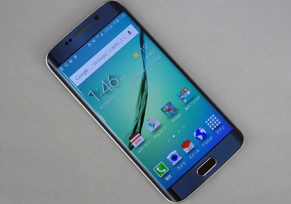 Samsung Galaxy S6 Edge Au