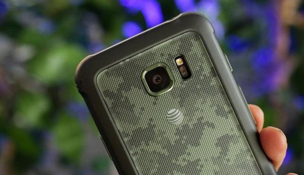 Samsung Galaxy S7 Active cấu hình