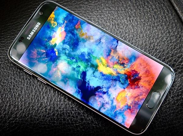 Màn hình Samsung Galaxy S7 cũ nhập khẩu Mỹ chất lượng