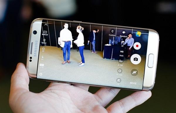 Samsung Galaxy S7 Edge 2 Sim Mới 100% Fullbox