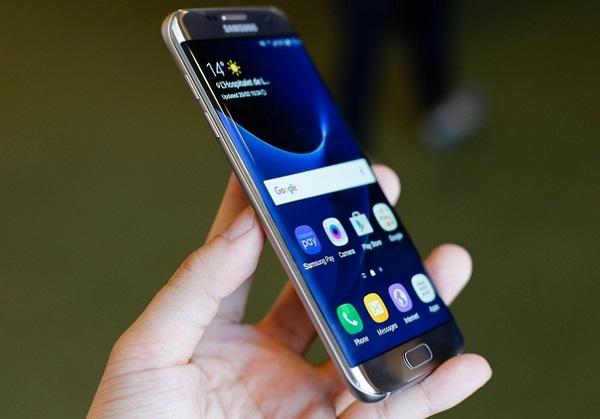 Samsung Galaxy S7 Edge 2 SIM Dual