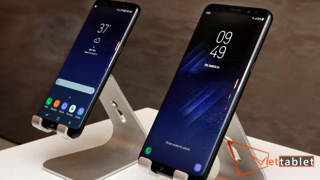 điện thoại samsung galaxy S9