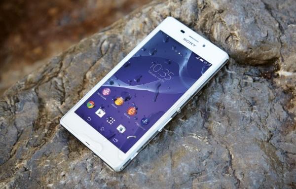 Sony Xperia M4 Aqua cấu hình