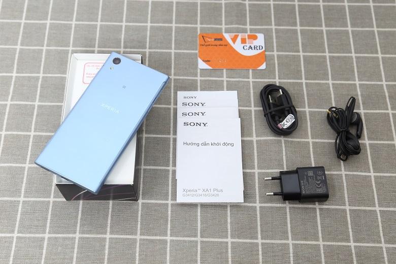 Sony Xperia XA1 Plus đang có giá tốt
