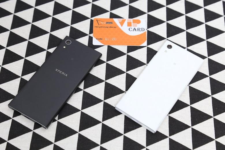 Sony Xperia XA1 tại Viettablet có 2 bản màu