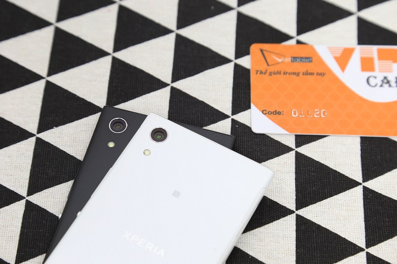 Sony Xperia XA1 có thiết kế đẹp mắt