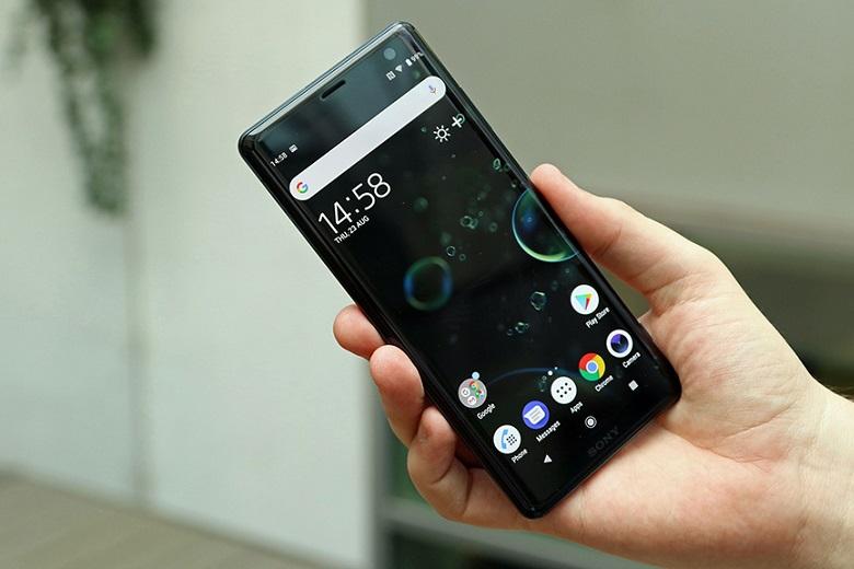 Sony Xperia XZ4 là người kế nhiệm của XZ3