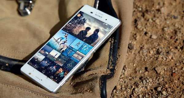 Sony Z3 T-Mobile chống nước tốt