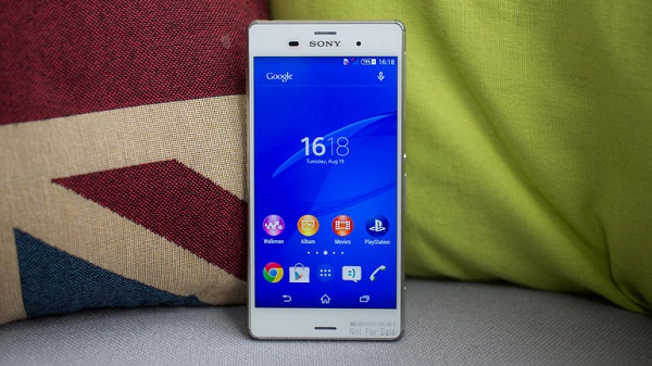 Sony Xperia Z3 T-Mobile