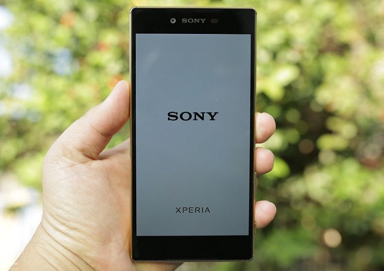 Sony Z5 Premium cũ