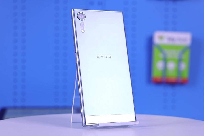 Sony Xperia XZs gần như hoàn hảo về mọi mặt trong tầm giá 5 triệu